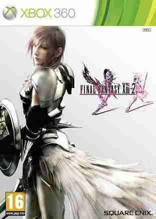 Descargar Final Fantasy XIII-2 [MULTI][XDG3][PAL][COMPLEX] por Torrent